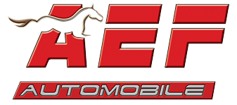 Logo AEF Automobile