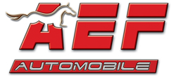 AEF Automobile Logo